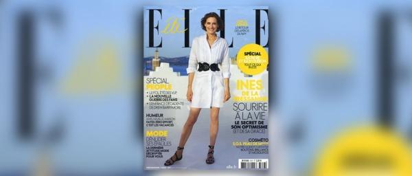 Le Tout du Cru dans ELLE Magazine