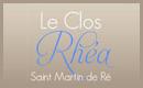 """Résidence """"Le Clos Rhéa"""" **** à Saint-Martin"""