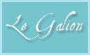 """Hôtel """"Le Galion"""" *** à Saint-Martin"""
