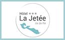 """Hôtel """"La Jetée"""" *** à Saint-Martin"""