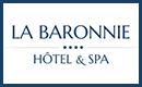 """Hôtel et Spa """"La Baronnie"""" **** à Saint-Martin"""