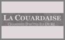 """Chambres d'hôtes """"La Couardaise"""" à La Couarde"""